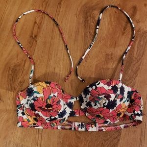 Abercrombie & Fitch Bathing Suit Top